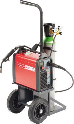migmag welding equipment