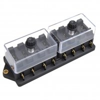 8-WAY CONNECTION BOX (1PC)