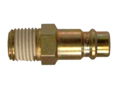 hose connector outside