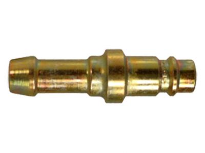 hose connector hose tailpiece