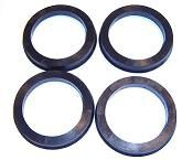 centric ringsspigot rings