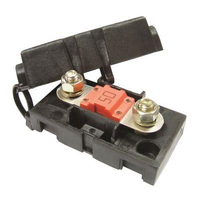 screwtype fuse holders