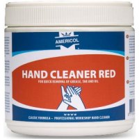 AMERICOL H& SOAP RED POT 600ML (1PC)