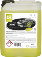AUTOGLYM ACID-FREE WHEEL CLEANER 5L (1PC)