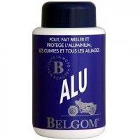 BELGOM ALUMINIUM POLISH 250ML (1PC)