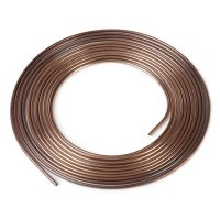 BRAKE LINE COPPER (1/4) 6.35MM 5M (1PC)