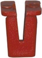 CLIP FORD OE: 6695013/ W700578S300 (20PCS)