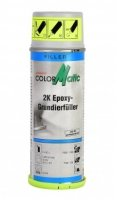 COLORMATIC 2K EPOXY PRIMER FILLER LICHT GRIJS HG2 (1PC)
