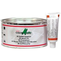 COLORMATIC 2K SOFTFILLER (1PC)
