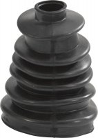 DRIVE SHAFT BOOT MAXI BOOT 28/40,80/120 + OE CLAMP + GREASE (1PC)
