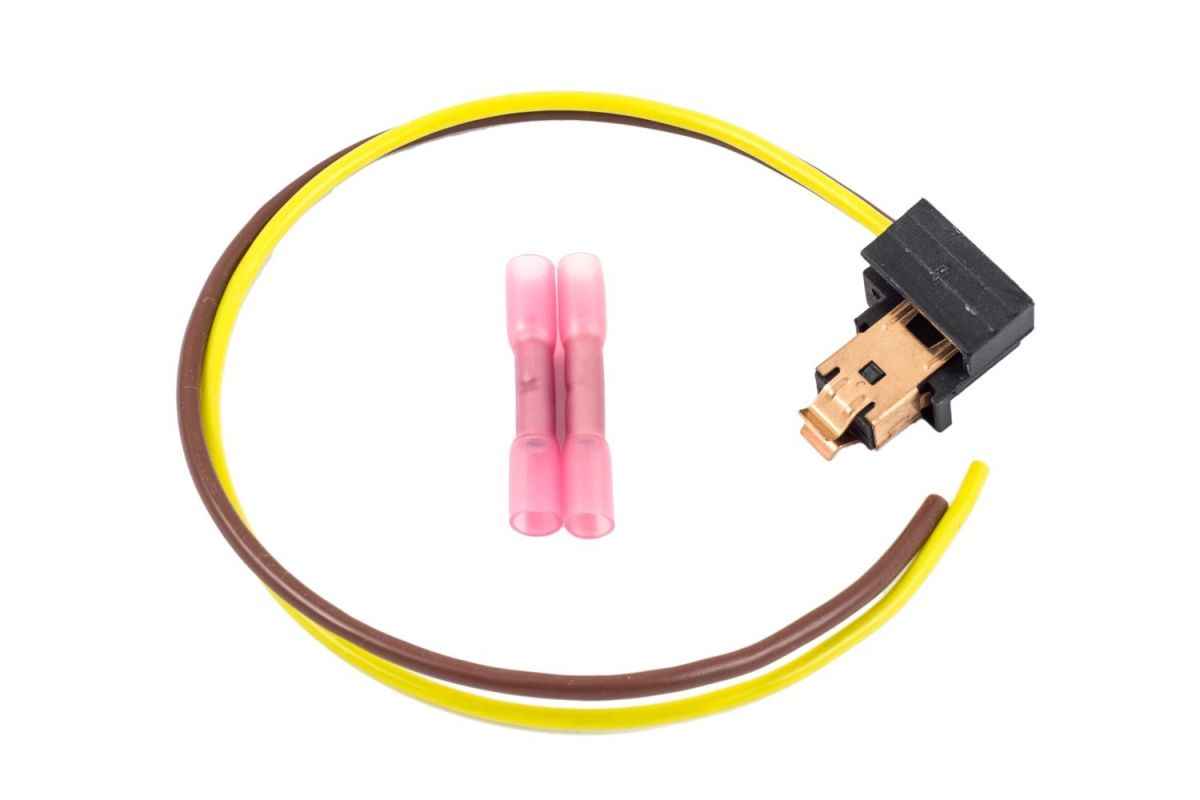 fitting for h1 model ground wire fiat 1pc