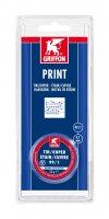 GRIFFON PRINT TIN/COPPER 99/1 HK 0.7MM FPB 50G (1PC)
