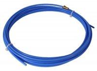 INNER CONDUCTOR TEFLON BLUE WK 4M, 0.6-0.9MM (1PC)