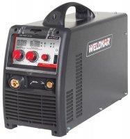 INVERTER WK MIG 3140-400 VOLT INCL COOLER & UNDERCARRIAGE (1PC)
