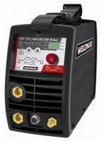 INVERTER WK TIG 1660 DC/HF PULSE-230VT. INCL EMC (1PC)