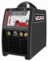 INVERTER WK TIG 2025 AC/DC PULSE INCL UNDERCARRIAGE & CYLINDER (1PC)