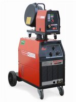 MIG WELDER EVO 350/TC SYN. +OUT WIRE FEED (1PC)