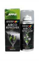 MOTIP AIRCO REFRESHER APPLE 150ML (1PC)