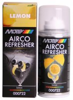 MOTIP AIRCO REFRESHER LEMON 150ML (1PC)