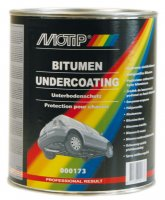 MOTIP BITUMEN CAN 2.5 KG (1PC)