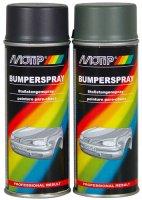 MOTIP BUMPER COAT ANTHRACITE 400ML (1PC)