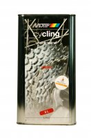 MOTIP CHAIN CLEANER GEL BLINK 5 LTR (1PC)