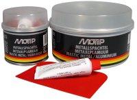 MOTIP METAL FILLER 250GR (1PC)