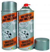 MOTIP MULTISPRAY 400ML (1PC)