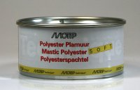MOTIP POLYESTER FILLER SOFT 2000GR (1PC)