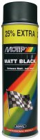 MOTIP RALLYE BLACK MATT 500ML (1PC)
