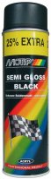 MOTIP RALLYE BLACK SILK GLOSS 500ML (1PC)