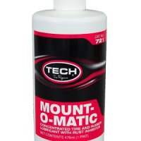 MOUNT-O-MATIC CONCENTRATE 500ML (1PC)