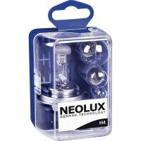 NEOLUX 12V LAMP SET H4 (1PC)