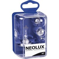 NEOLUX 12V LAMP SET H7 (1PC)