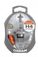 OSRAM H4 LAMP SET (1PC)