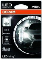 OSRAM HALOGEN H1 12V 55W P14.5S (1PC)