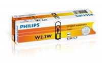 PHILIPS 12V 2.3W W2.3W (1PC)