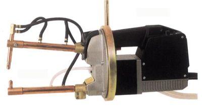 spot welding equipment