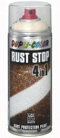 RUST STOP RAL 9010 BRIGHT WHITE (1PC)