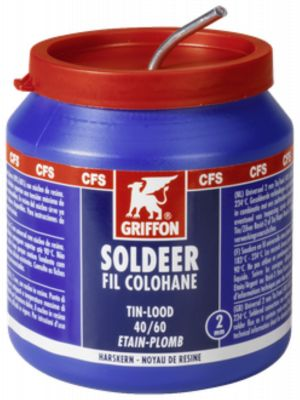 soldering consumables