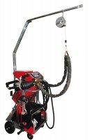 SPOT WELDER 7913 6 KVA 400 VOLT PNEUMATIC WATER COOLED (1PC)