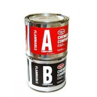 TECH SET A&B COMPOUND FOR TYRE REPAIR (1PC)