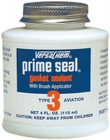 VERSACHEM GASKET SEALANT 3 AVIATION 118ML (1PC)