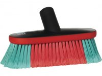 VIKAN TRANSPORT 526952 VEHICLE BRUSH 21CM (1PC)