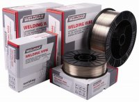 WELDING WIRE CARROST 0.6MM 15 KG (1PC)