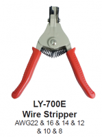 WIRE STRIPPER 0,3- 8,3 MM2 (1PC)