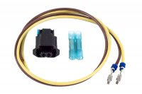 WIRING HARNESS REPAIR KIT DISEL INJECTOR FIAT (1PC)