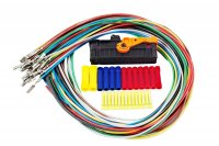 WIRING HARNESS REPAIR KIT DOOR FOR LEFT & RIGHT SEAT (1PC)