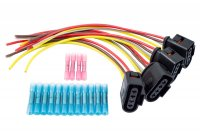 WIRING HARNESS REPAIR KIT IGNITION COIL VW (1PC)