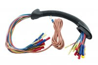 WIRING HARNESS REPAIR KIT TAILGATE BMW (1PC)